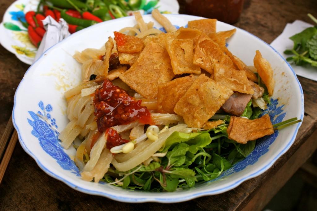 Cao Lau Vietnam