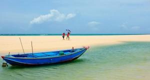 Phu Quy Island, Vietnam