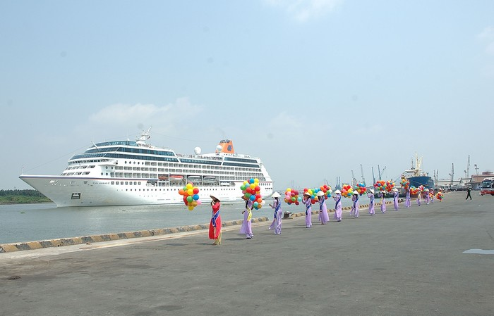 City Tours Only For Cruise Passengers to Vietnam