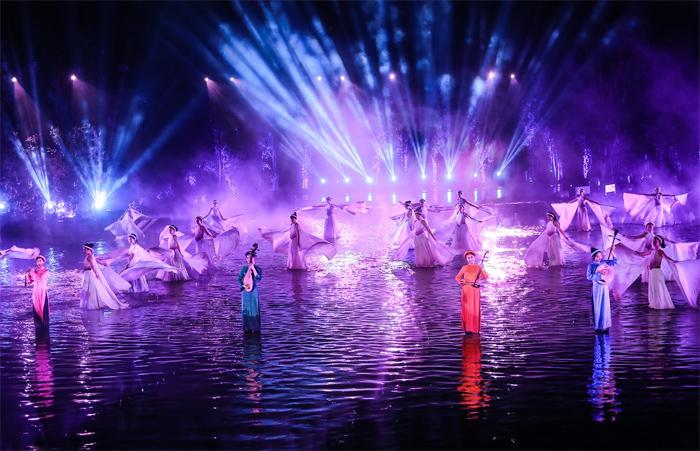 The Quintessence of Tonkin Show (Tinh Hoa Bắc Bộ)