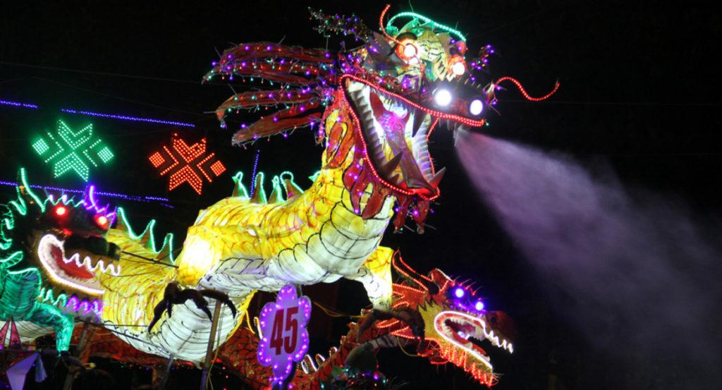 Da Nang Street Festival 2018