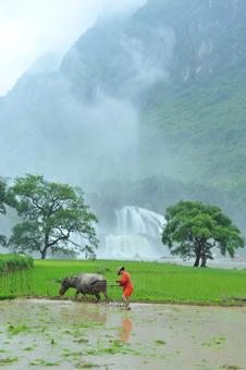 Far North Vietnam Photography Tour Day 8