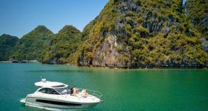 Yacht Halong Bay